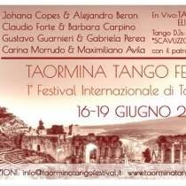 TaorminaTango festival 2016