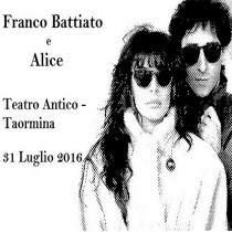 Battiato e Alice