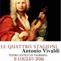 Le Quattro Stagioni Antonio Vivaldi