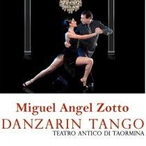 Miguel Angel Zotto(ballerino tango)